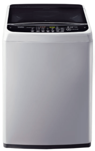 LG 6.2 kg Inverter Fully-Automatic Top Loading