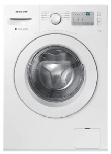 Samsung 6 kg Fully-Automatic Front Loading