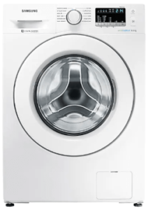 Samsung 8 kg Inverter Fully-Automatic Front Loading